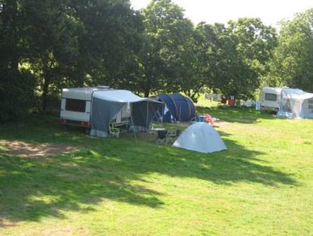 La ferme de kerogel for Camping a la ferme dordogne piscine
