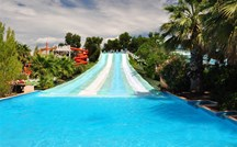 water parks in france