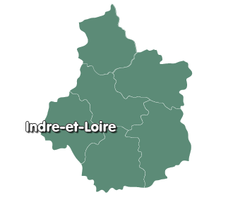 Camping in indre et loire centre and loire valley france for Camping indre et loire avec piscine