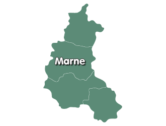 Camping in marne champagne ardenne france for Camping champagne ardennes avec piscine